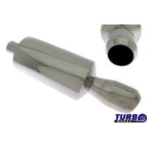 Sport kipufogó dob TurboWorks 11 2,5